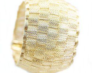 Brățări Brăţară fixă din aur