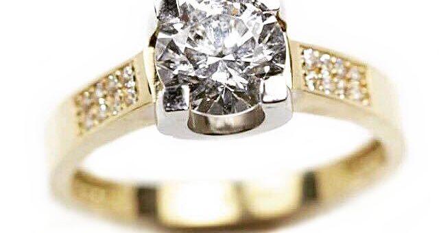 Cum alegem inelul de logodnă?