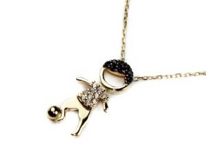 Lanțuri și coliere Lanţ din aur