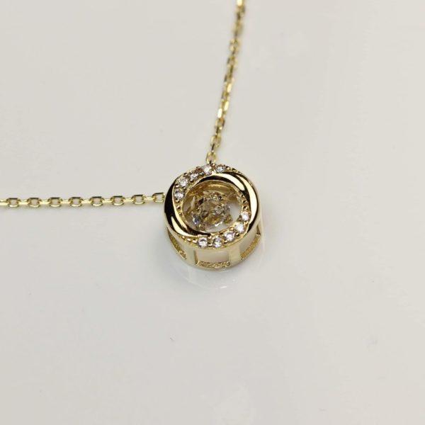 Lanțuri și coliere Lanț din aur