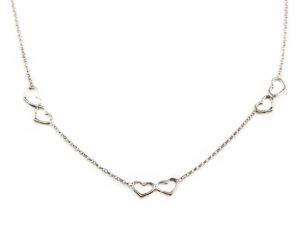Lanțuri și coliere Lant din argint