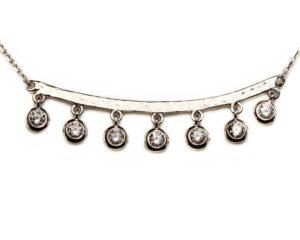 Lanțuri și coliere Lanț din argint